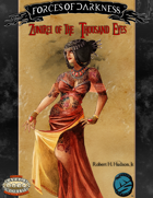 Forces of Darkness - Zunirei of the Thousand Eyes (SW)