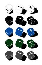 Elizabeth Porter Presents: Fate™ Dice 1