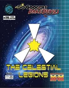 Do-Gooders & Daredevils the Celestial Legions