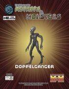 The Manual of Mutants & Monsters: Doppelganger