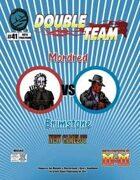 Double Team: Mordred VS Brimstone