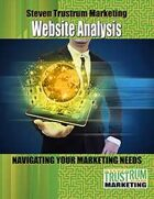 Publisher or Talent Website Analysis Report