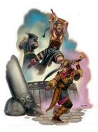 Eric Lofgren Presents: Attack, My Minion!