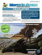 Misfit Studios October 2014 Newsletter