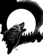 W Fraser Sandercombe Presents: Full Moon Wolf