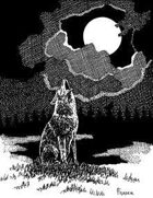 W Fraser Sandercombe Presents: Howling Night