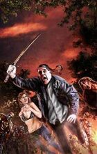 Jason Moser Presents: Zombie Hunters