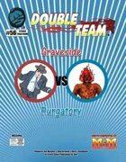 Double Team: Graveside VS Purgatory