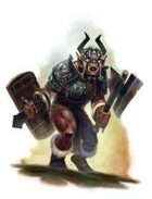 Eric Lofgren Presents: Orc Champion