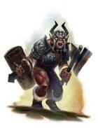 Eric Lofgren Presents: Orc Champion