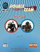 Double Team: Interface VS Junk