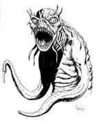 Earl Geier Presents: Horror Sea Monster