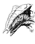 Earl Geier Presents: Alien Monster