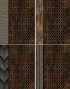 Steven Trustrum Covers 8: Studded Leather