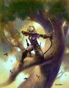 Eric Lofgren Presents: Elven Tree Archer