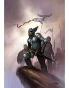 Eric Lofgren Presents: Warrior King