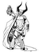 Scott Harshbarger Presents: Beheading Demon of Legend