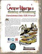 Crawthorne's Catalog of Creatures: Abroa