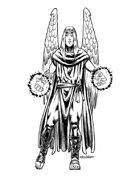 Eric Lofgren Presents: Angel Attack