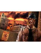 Jason Moser Presents: Zombie Business