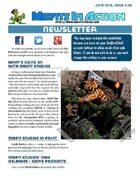 Misfit Studios June 2016 Newsletter