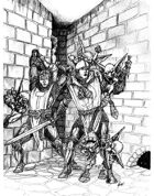 Scott Harshbarger Presents: Goblin Gang Up