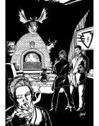 Scott Harshbarger Presents: Warlock Cartel