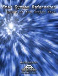 Star System Reference: Spirit of the Brazen Dawn