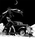 Scott Harshbarger Presents: The Getaway