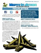 Misfit Studios November 2016 Newsletter