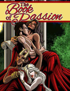 The Book of Passion Preview