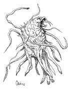 Earl Geier Presents: Tentacled Sea Monster