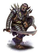 Eric Lofgren Presents: Armored Hobgoblin