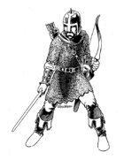 Eric Lofgren Presents: Human Archer