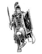 Eric Lofgren Presents: Centurion