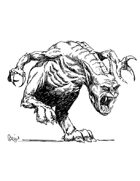 Earl Geier Presents: Mutant Cat Monster