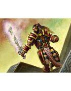 Eric Lofgren Presents: Big Sword