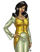 Christina Stiles Presents: Confident Noblewoman by Jacob Blackmon