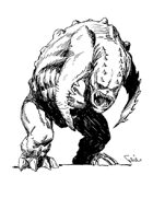 Earl Geier Presents: Horned Behemoth