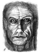 Scott Harshbarger Presents: Face in the Dark