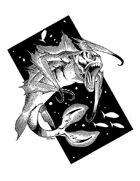 Eric Lofgren Presents: Deep Sea Monster