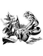 Eric Lofgren Presents: Hydra Fight