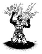 Scott Harshbarger Presents: Mystic Overload