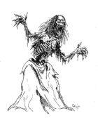 Earl Geier Presents: Rotting Wraith