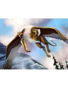 Eric Lofgren Presents: Gryphon Attack