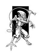 Eric Lofgren Presents: Demon Taskmaster