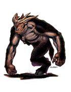 Eric Lofgren Presents: Horned Beast