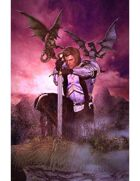 Jason Moser Presents: Thoughts of Dragons