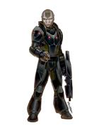 Eric Lofgren Presents: Alien Soldier