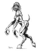 Earl Geier Presents: Springheel Jane Demon